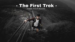 THE FIRST TREK - KARNALA FORT