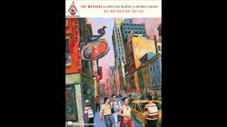 Inori - Pat Metheny