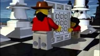 LEGO CD 2000/2001 INTRO