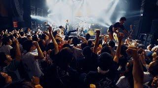 COUNTRY YARD/COLORS TOUR FINAL at TSUTAYA O-EAST
