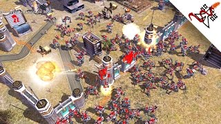 Empire Earth 2 - ROBOTS ATTACK