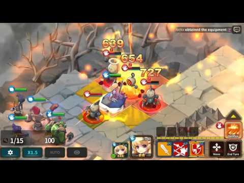 Fantasy War Tactics - Company 8 Wanderer