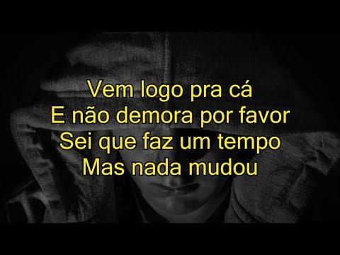 KVSH & SAMHARA Feat LAGUM - Eu Não Valho Nada letra