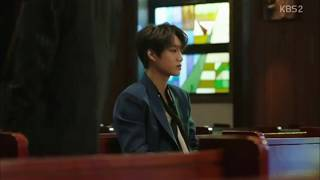 EXO KAI in The Miracle we met ep3 cut scenes [ 우리가 만난 기적] 아토