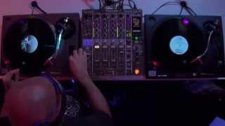 B-Radio Traxxx #07 - DJ Ban Schiavon @ Ban TV