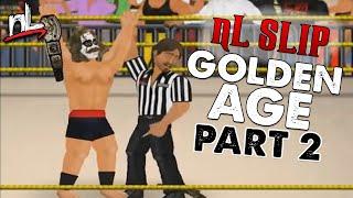 nL Highlights - BEST of nL SLIP [PART 2] (Wrestling Revolution)