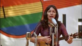 Isabel Parra - En Esta Tierra Que Tanto Quiero