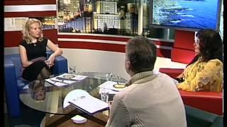 Костлайн - недвижимость в Болгарии - PRO бизнес ТВ
