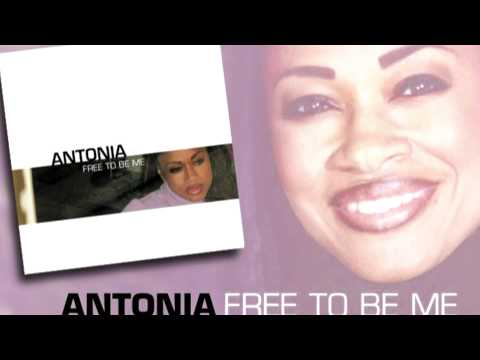Free to be Me (Butterfly) - Antonia