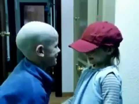 El verdadero amor de hermanos el video mas hermoso de la red que enzeña el amor y solidaridad thumbnail