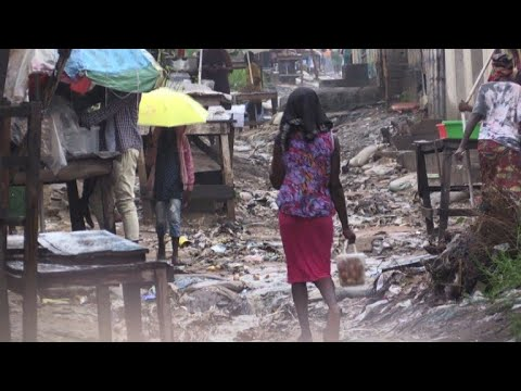 Kinshasa: mobilisation in response to the great fear of cholera