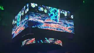 Manic Focus (DJ Set) @ Bassnectar 360 NYE '18 (Live in Greensboro, NC - 12/31/18)