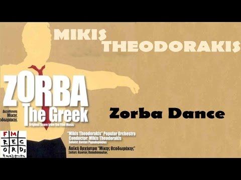 Zorba Dance - Mikis Theodorakis [Original Scores]
