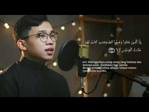 Surat Al Kahfi Ayat 107 110 Mp3 Download Stafaband
