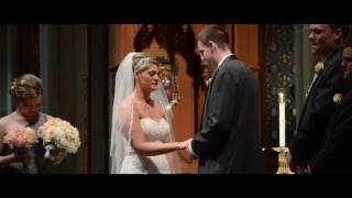 Beautiful Wedding Film: Matthew and Madison
