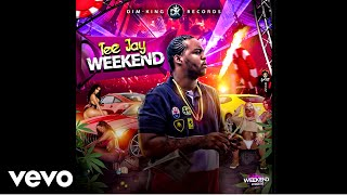 TeeJay - The Weekend (Official Audio)