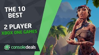 The 10 Best 2 Player Xbox One Games  Winter/spring 2020 | Console Deals