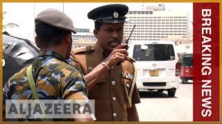 Soldiers in gun battle with Easter bombing suspects | Al Jazeera English