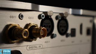 Denafrips Venus II DAC : Intro Sequence Teaser