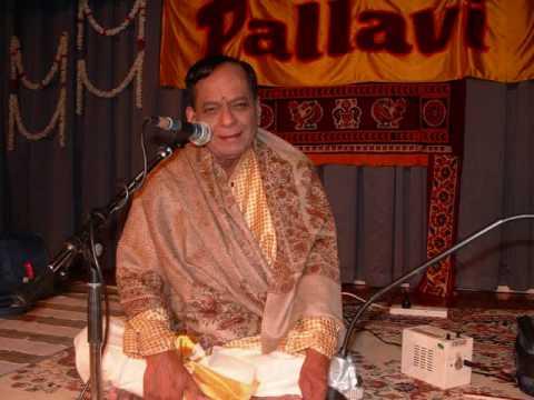 Rara mayintiDaka -Dr.M.Balamurali Krishna