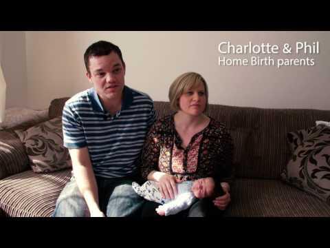 Colchester Maternity tour