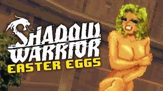 Best Easter Eggs Series - Shadow Warrior // Ep.63