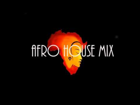 2016 | 2017 AFRO HOUSE MIX VOL. 2 - DJ CIMAO