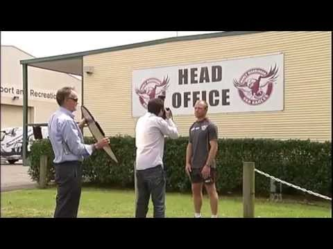 Manly's Post-Premiership Turmoil in 2011