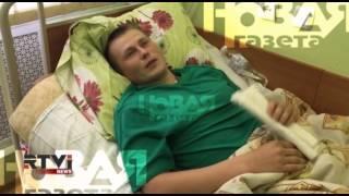 Двух пленных россиян судят в Киеве по обвинению в терроризме