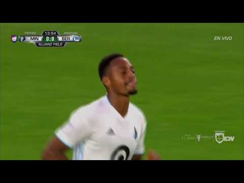 Highlights: MNUFC vs. Hertha Berlin