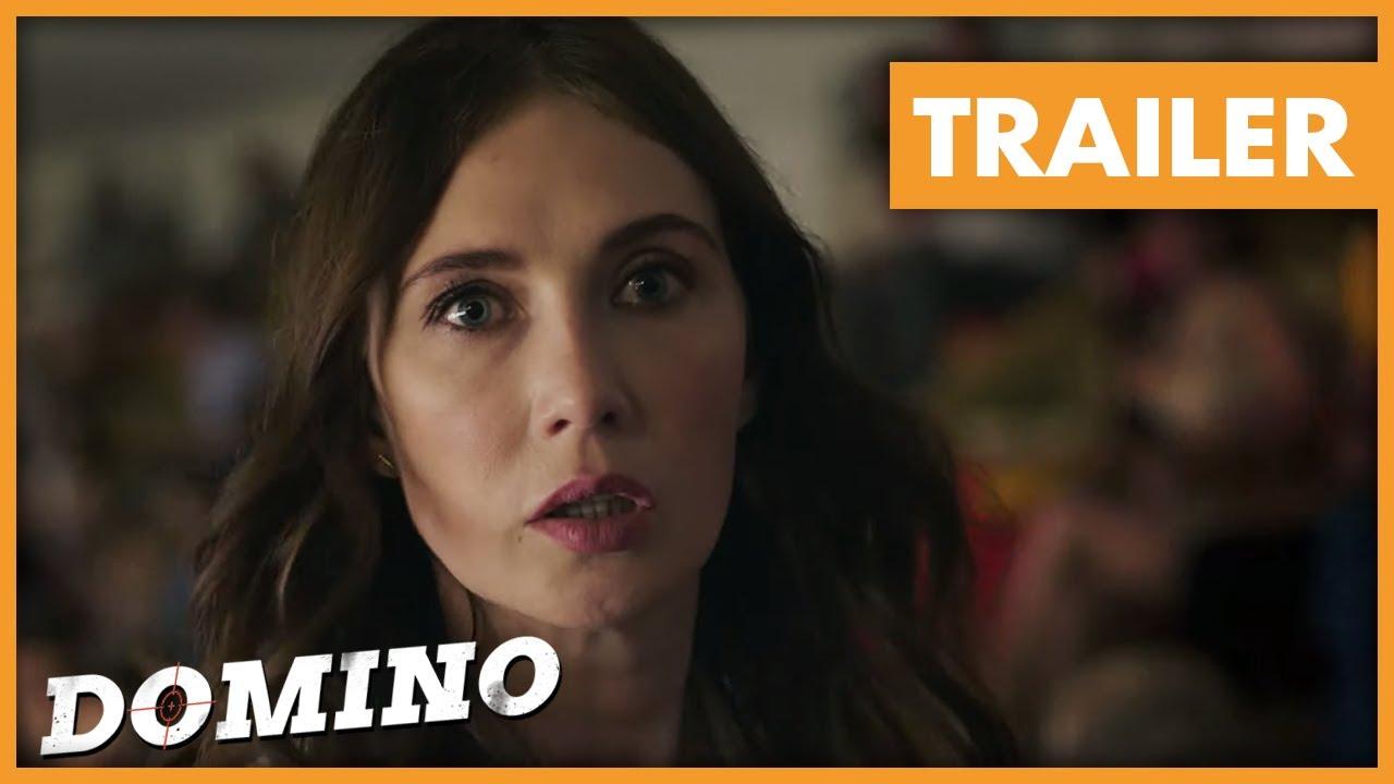Domino trailer (2019)   Nu te huur bij Pathé thuis en verkijgbaar op DVD!