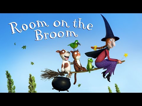 Room on the Broom (Song)