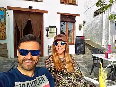 "Pampaneira ""La Alpujarra"", (Andalucia, Spain)"