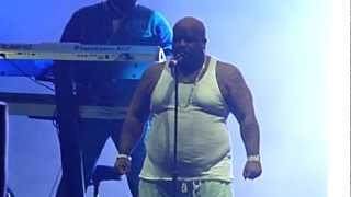 cee lo green crazy gnarls barkley song snar 2012 so paulo hd