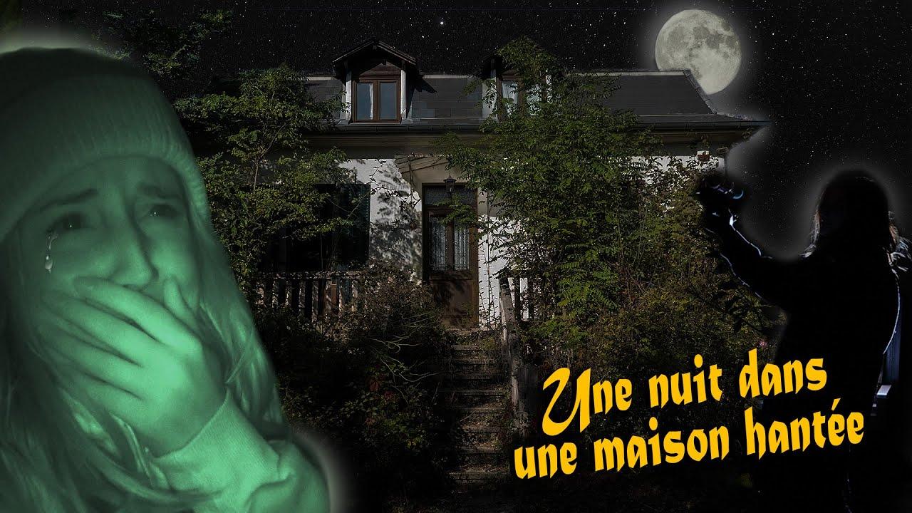 Download Une nuit d'horreur dans une maison hantée...
