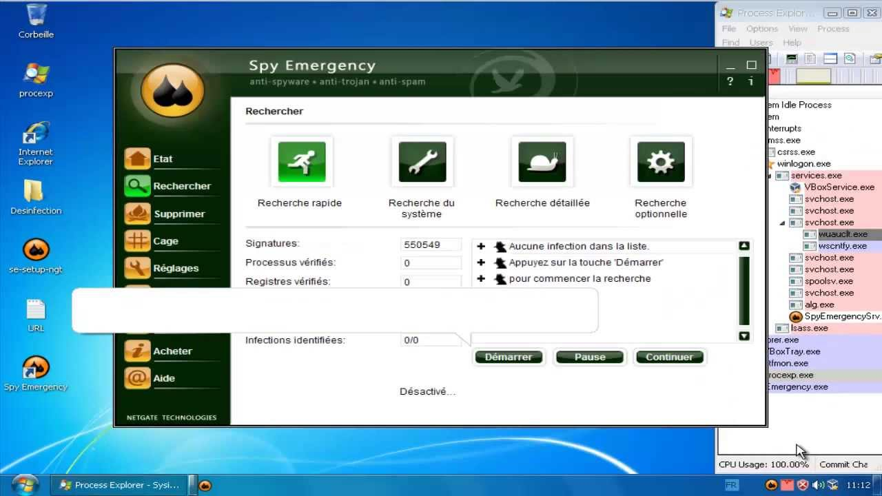 Netgate spy emergency v12 0 195 0 incl patch blackdiamond
