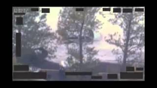 Examine the evidence FBI Press Conference on Burns Oregon standoff, Bundy arrested
