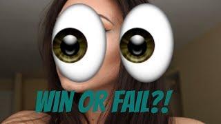 Pinterest Makeup Win or FAIL?? | Natalie Nicole