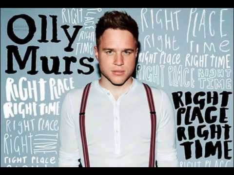 Perfect Night (To Say Goodbye) - Olly Murs (Original Audio)