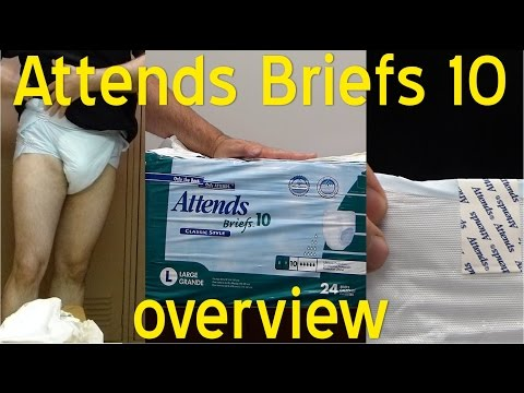 Attends Briefs 10 Overview BRCL1030