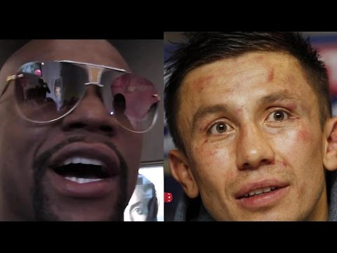 """(CALL IN) LIVE DBN RADIO SHOW: MAYWEATHER CALLS GGG TRIPLE """"L"""", JERMALL CHARLO-HEILAND ELIMINATOR"""