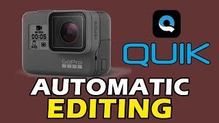 GoPro Quik for Desktop Tutorial – Automatic GoPro Editing Software