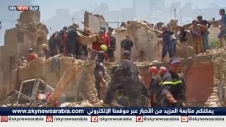 العراق.. ضحايا النيران الصديقة في القائم