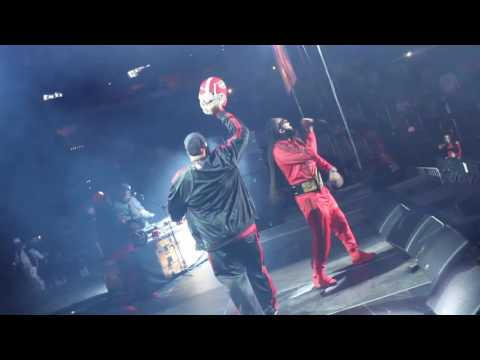 PASTOR TROY LIVE AT PHILIPS ARENA NEW YEARS EVE