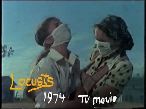 Locusts 1974TV