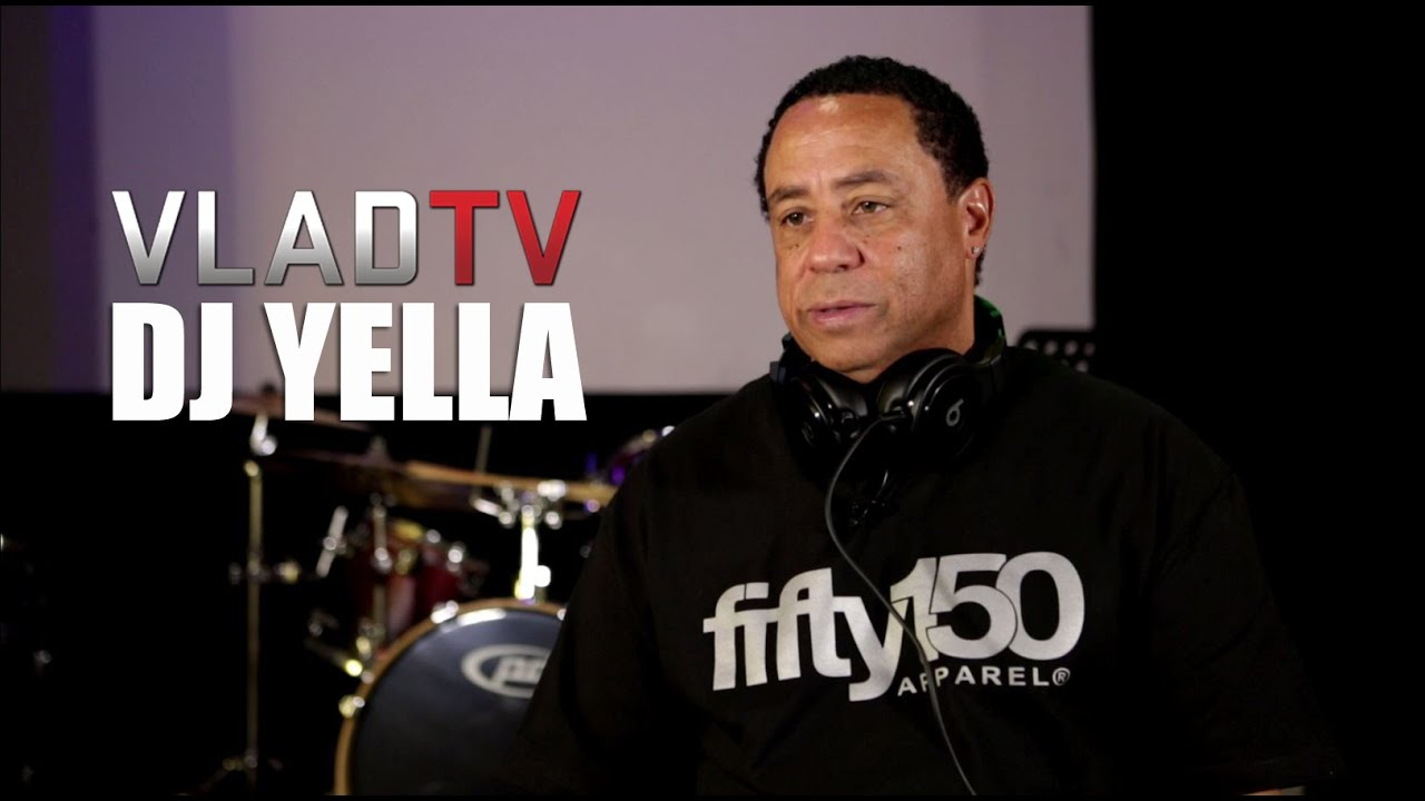 Easy E Funeral: DJ Yella Discusses Being The Only NWA Member At Eazy-E's