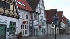 Stadt Lemgo in Ostwestfalen Kreis Lippe - Mittelstraße