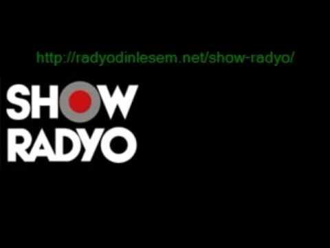 Show Radyo Canlı Dinle - Online Show Fm