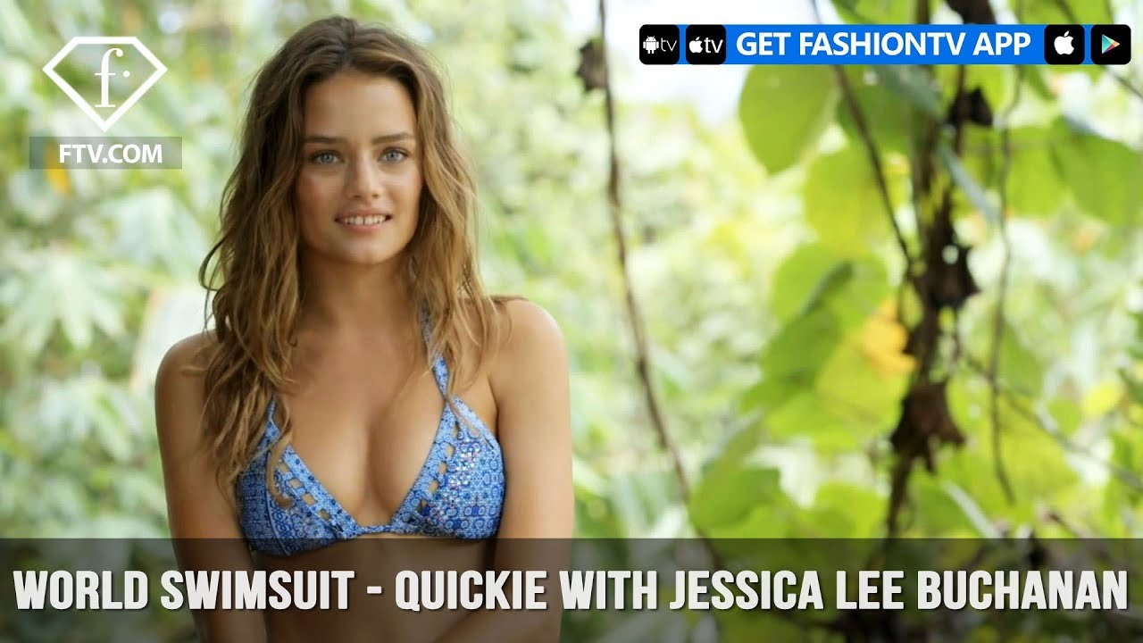Video Jessica Lee Buchanan nude photos 2019