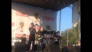 C-Money & The Players Inc.  Live at the High Times Cannabis Cup 2015.